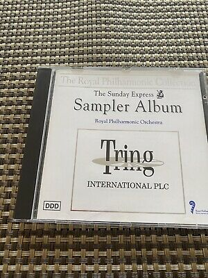 £1.10 • Buy Royal Philharmonic Collection Sunday Express Sampler 14 Track CD New Not Sealed