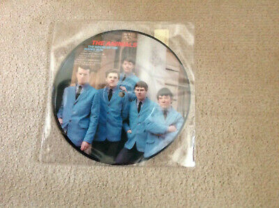£12.99 • Buy Vinyl 7inch EP 45rpm The Animals The House Of The Rising Sun RR P1