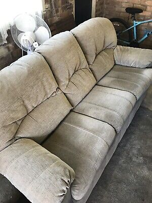£150 • Buy G Plan 3 And 2 Seater Sofa