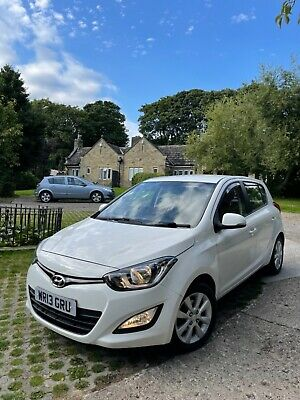 £2995 • Buy Hyundai I20 1.2 Active 5dr *DAMAGED REPAIRED SALVAGE*