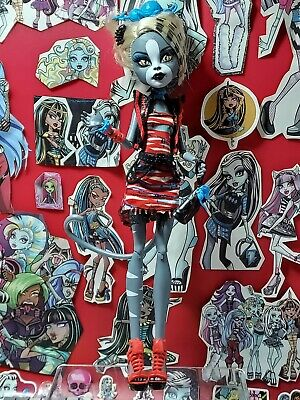 £12.99 • Buy Monster High Doll, Meowlody, Zombie Shake