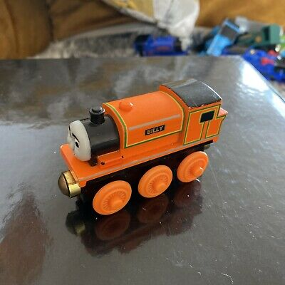 £10 • Buy Thomas Wooden Trains. Billy Learning Curve. Odd Mark.   Pl