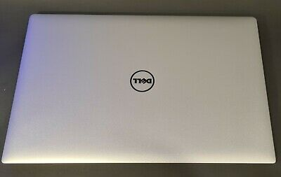 AU1500 • Buy Dell XPS 15 9560 15.6  UHD InfinityEdge Touch I7-7700HQ GTX1050 32GB 1TB NVMe
