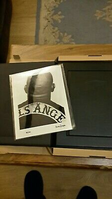 £50 • Buy Hells Angels Book By Andrew Shaylor Limited Edition Brand New Boxed