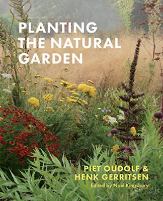 £28.57 • Buy Piet Oudolf-Planting The Natural Garden BOOKH NEW