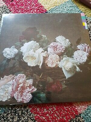 £16.99 • Buy NEW ORDER - POWER CORRUPTION AND LIES. Vinyl Lp New Sealed