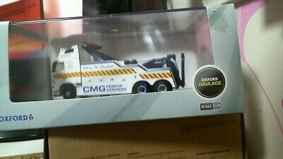 £47.99 • Buy Oxford Diecast Cmg Recovery Truck 1.76
