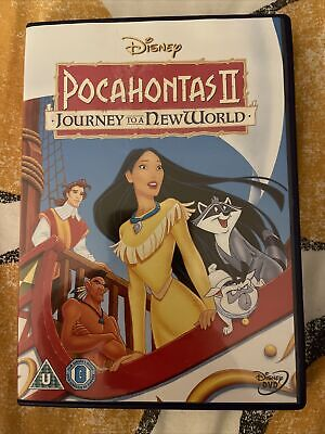 £0.99 • Buy Pocahontas 2 -Journey To A New World (DVD, 2001)