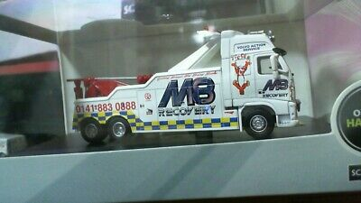 £45 • Buy Oxford Diecast M8 Recovery Truck 1.76