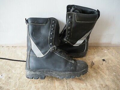 £75 • Buy Alico Chainsaw Boots Size 11