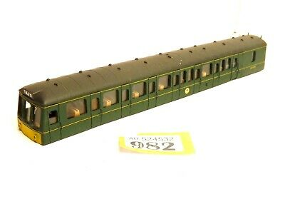 £12.50 • Buy Spare Or Repair Lima Class 117 Driving Car Body Only (OO Gauge) Unboxed O982