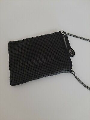 £3 • Buy Quirky Little Black Crossbody Sequined Purse/Small Bag TKMaxx