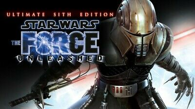 £4 • Buy Star Wars™ The Force Unleashed™: Ultimate Sith Edition - Steam Key