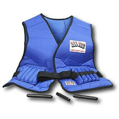 £90.79 • Buy All Pro Power Vest 40Lb. Weight Adjustable Exercise Vest