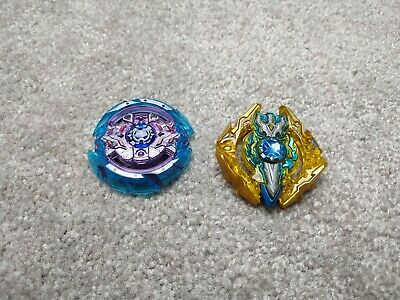£14.49 • Buy Lot Of 2 Layers From Random Layer Collection Vol. 9 Beyblade TAKARA TOMY BURST