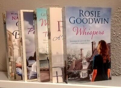 £8.99 • Buy Selection Of 5 Paperback Books. Rosie Goodwin, Lynda Page & More. Free Postage.
