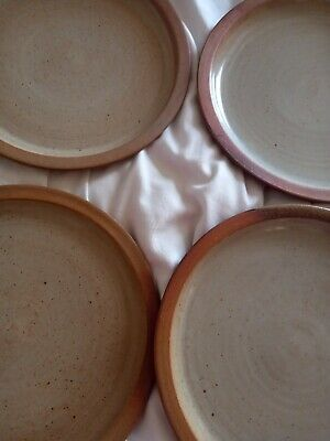 £35 • Buy Winchcombe Pottery Stoneware Plate - 27cm - Excellent