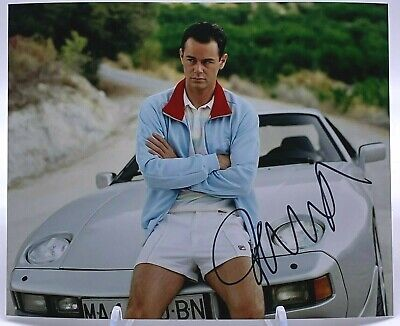 £45 • Buy Danny Dyer The Business Signed 10x8 Photo AFTAL OnlineCOA