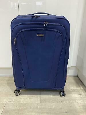 £70 • Buy Large Samsonite Suitcase With Expandable Capacity