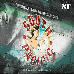 £4.50 • Buy Royal National Theatre Cast Recording / South Pacific *NEW CD*