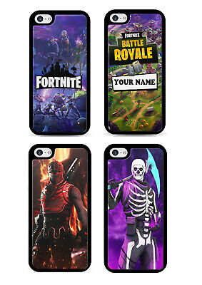 £3.99 • Buy Fortnite Inspired Various Designs Phone Case For IPhone - Samsung - Huawei