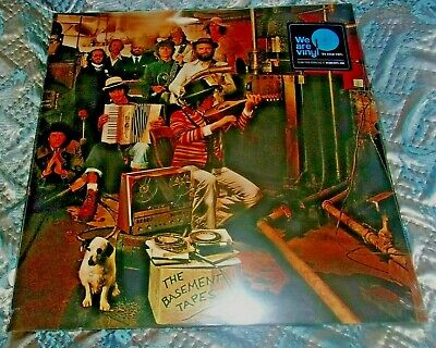 £12.99 • Buy BOB DYLAN And THE BAND - THE BASEMENT TAPES , 2017 Ed. 2-Vinyl LP ; New & Sealed