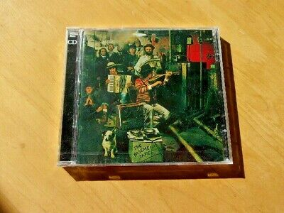 £5.99 • Buy Bob Dylan And The Band  -  Basement Tapes  ;  2-CD  ;  New & Sealed