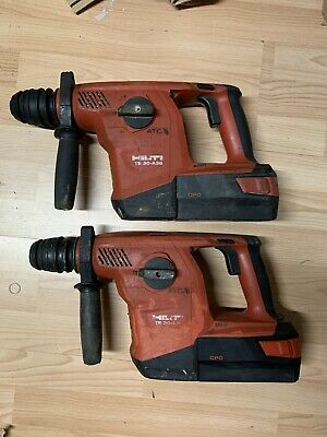 £265 • Buy Hilti Te30 A36 With Battery