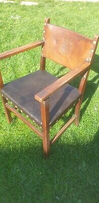 £15 • Buy Ships Captain Chair