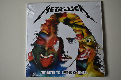 £19.39 • Buy Metallica Tribute To Chris Cornell 7  Vinyl Club Edition 4 *OVP**New And Sealed*