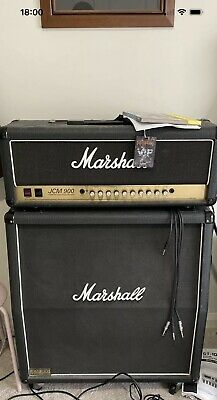 AU1400 • Buy Marshall JCM 900 Guitar Amplifier NOT REISSUE Early 90s