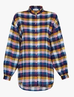 AU50 • Buy Sass And Bide The March Shirt Size 12 Excellent Condition