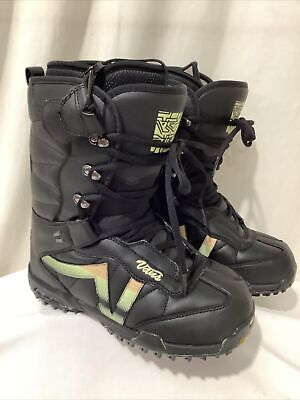 £49.95 • Buy VANS Saviour Snowboard Boots US8 UK5.5 Lace Up Fastening NEW WITH BOX