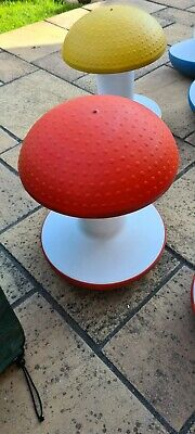 £65 • Buy Humanscale Ballo Chair (£280 When New) Or Mushroom Chair, As I Call It!