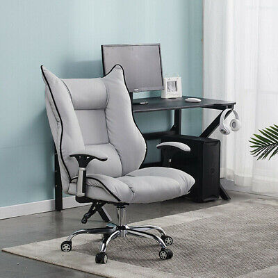 £75.90 • Buy Office Racing Gaming Chairs Swivel Leather Recliner Computer Chair Executive