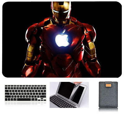 $32.99 • Buy Laptop Hard Case Cover For Macbook Air Pro 11  12  13  15  16  Inch 2010-2020 M1