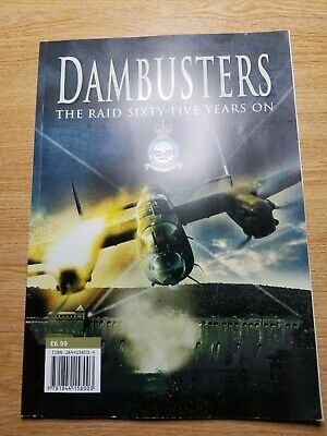 £0.50 • Buy Dambusters The Raid Sixty-five Years On Edited By Rebecca Lawther 2008
