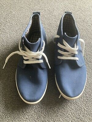 £4.60 • Buy Fred Perry Shoes Size 5