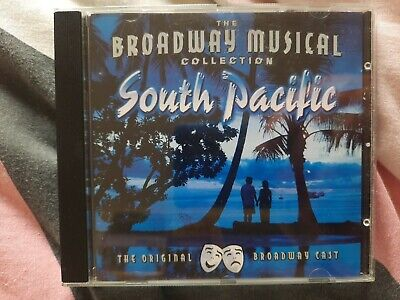 £3.45 • Buy Various Artists - South Pacific  (CD)