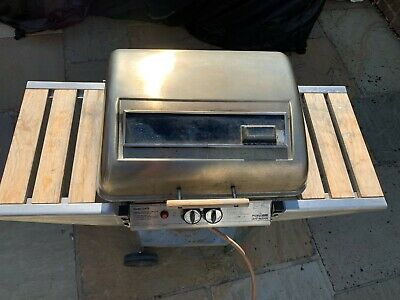 £4.97 • Buy Used Landmann 12472 'lava Stone' Barbecue Guildford UK No Regulator Collect Only