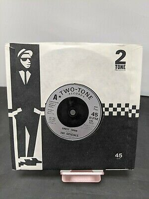 £4.88 • Buy The Specials Ghost Town / Why? Two-Tone 1981 7  Single #SH GA1858