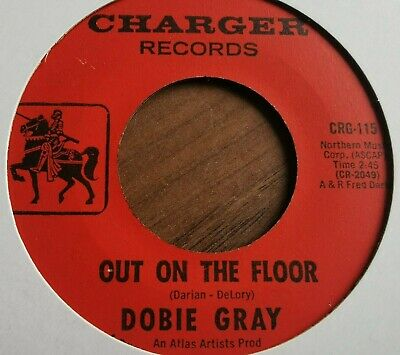 £23 • Buy Northern Soul - Dobie Gray - Out On The Floor - Classic - US