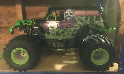 £500 • Buy Losi LMT10 Grave Digger RC Monster Truck Brand New 1/10
