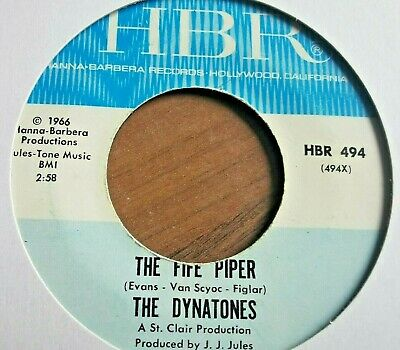 £9.99 • Buy Northern Soul - The Dynatones - The Fife Piper - Classic Inst. - US