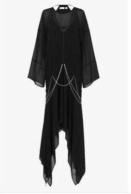 AU90 • Buy Sass And Bide Tow The Line Dress Size 38 - 8