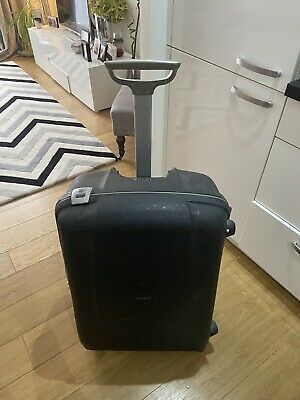 £20 • Buy COLLECTION ONLY- London Samsonite Large Hard Shell Suitcase