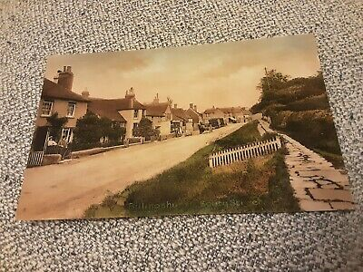 £1 • Buy Old Frith Postcard Of South Street, Billingshurst, Sussex Posted 1916