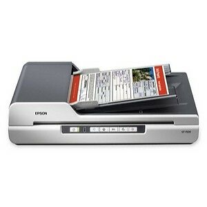 £272.35 • Buy Brand New Epson WorkForce GT-1500 Document Image Sheet-Fed Scanner With ADF