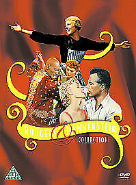 £6.50 • Buy Rodgers And Hammerstein (Box Set) (DVD, 2004)6 Musicals