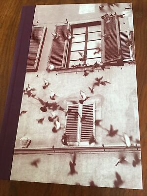 £20 • Buy .A ROOM WITH A VIEW. FOLIO SOCIETY H/B BOOK E.M. Forster - 2007 -STUNNING BOOK